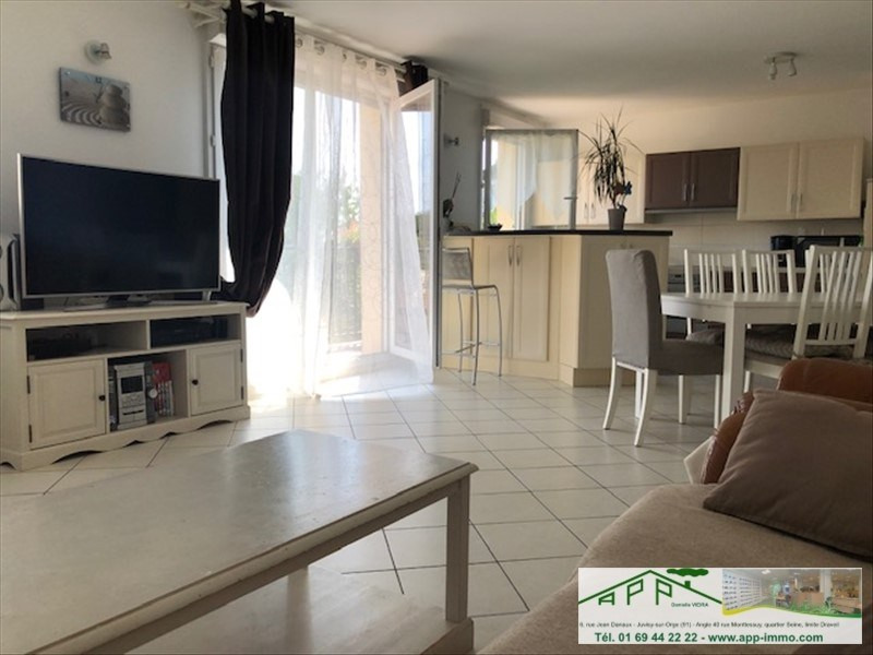 Vente appartement Draveil 350 000€ - Photo 3