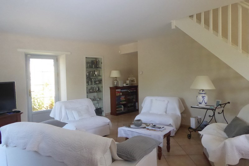 Deluxe sale house / villa Angers 10 mn sud 457 000€ - Picture 3