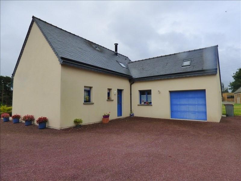 Sale house / villa Louargat 169900€ - Picture 1