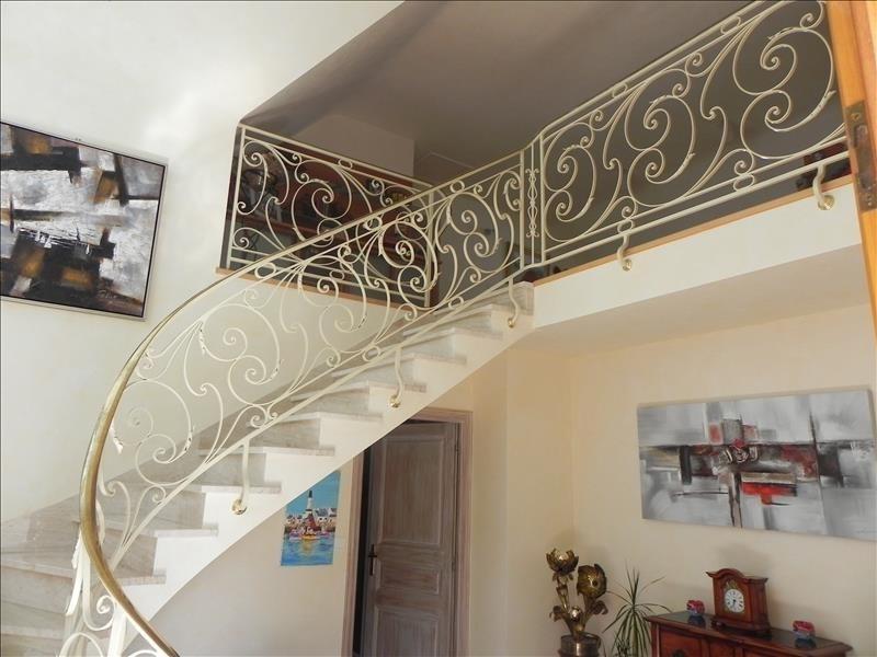 Vente de prestige maison / villa Le vieux marche 638600€ - Photo 8