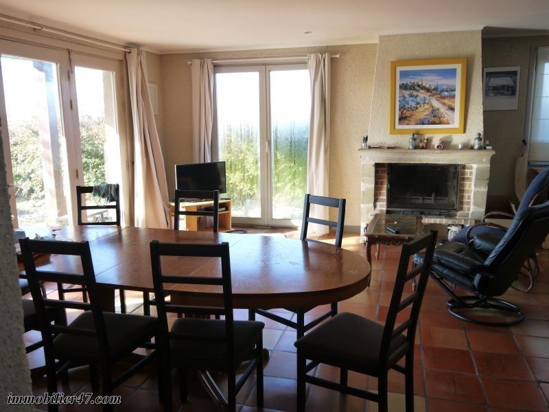 Vente maison / villa Brugnac 170000€ - Photo 6