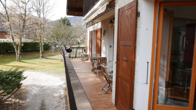 Deluxe sale house / villa Saint jorioz 660 000€ - Picture 4