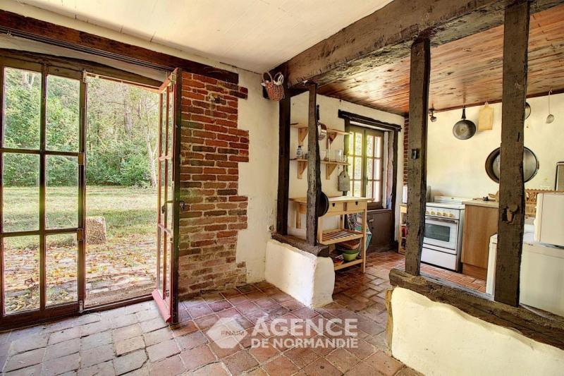 Vente maison / villa Montreuil-l'argille 95000€ - Photo 5