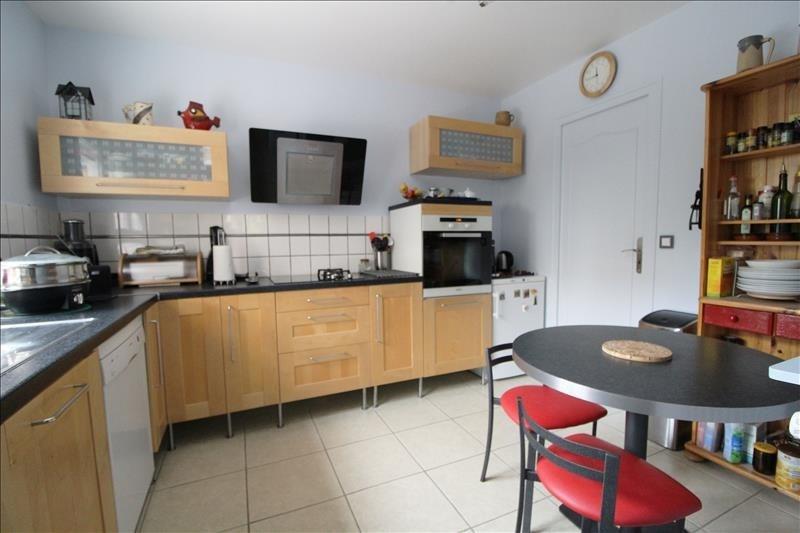 Vente maison / villa Elancourt 349900€ - Photo 3
