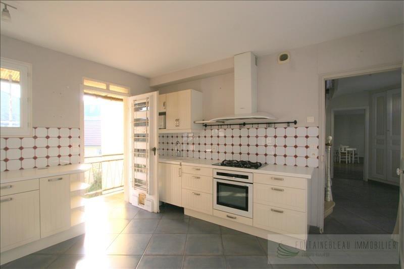 Vente maison / villa Fontainebleau 450000€ - Photo 4