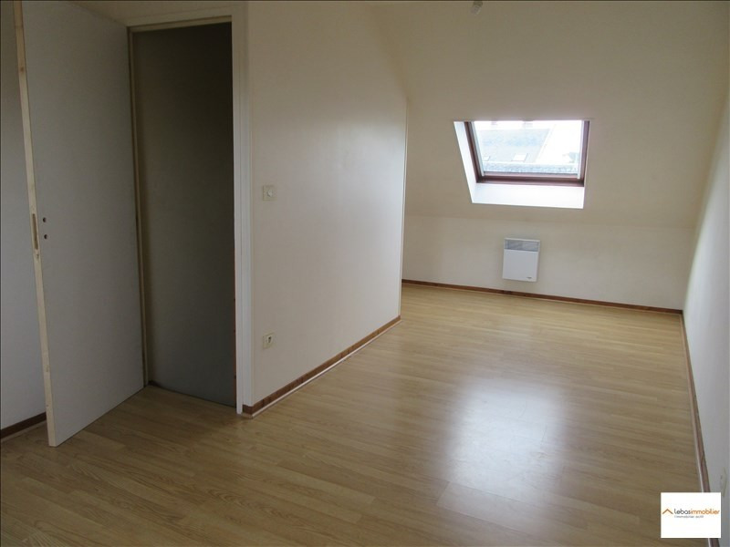 Location appartement Yvetot 420€ CC - Photo 2