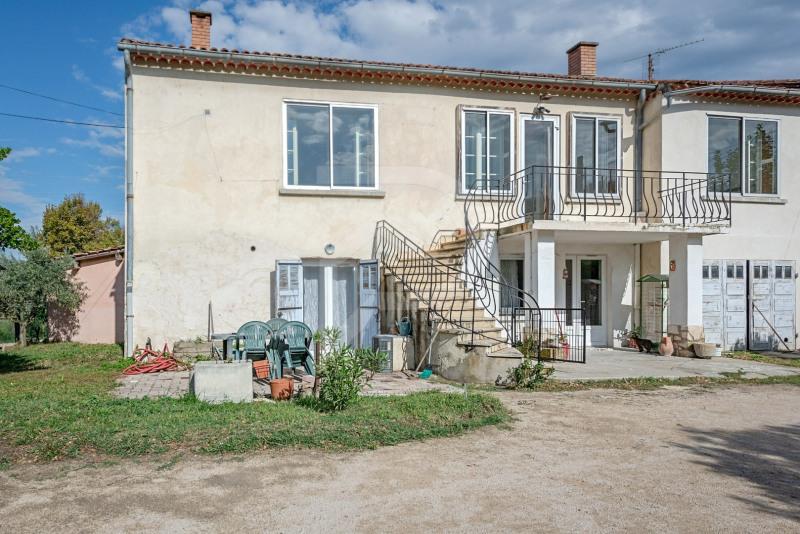 Sale house / villa Althen des paluds 275000€ - Picture 17