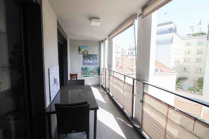 Sale apartment Nice 330 000€ - Picture 4