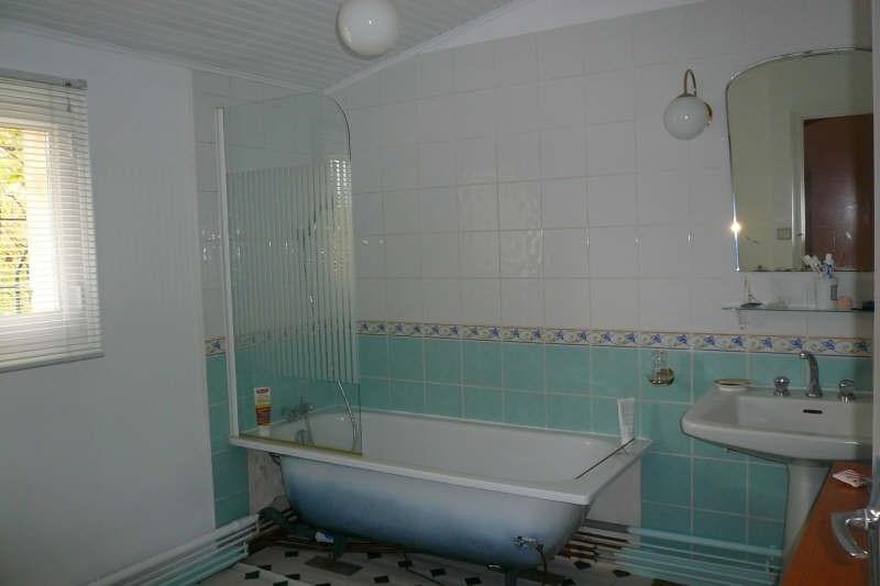 Location maison / villa St andre de cubzac 689€ CC - Photo 7