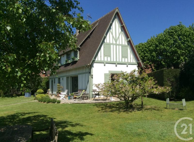 豪宅出售 住宅/别墅 Tourgeville 598000€ - 照片 2