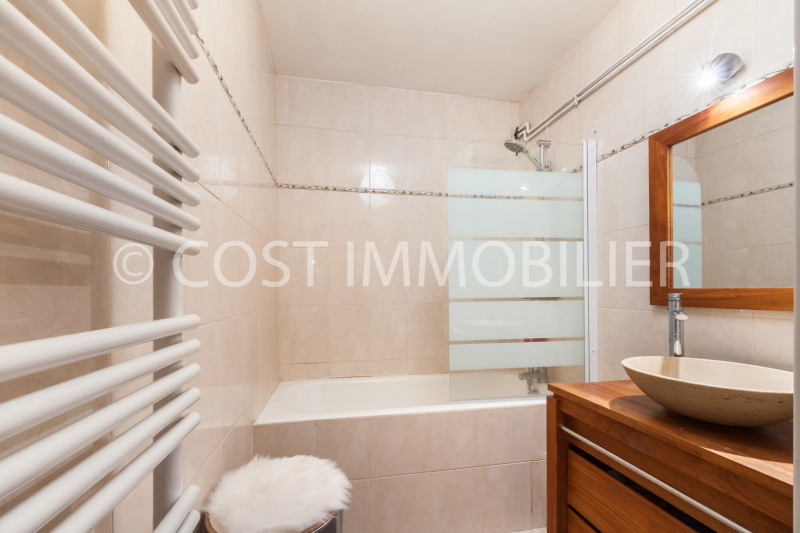 Sale apartment La garenne-colombes 332 000€ - Picture 3