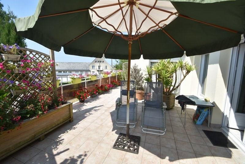 Vente maison / villa Grandcamp maisy 291000€ - Photo 8