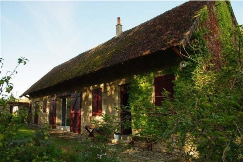 Sale house / villa Sauvigny les bois 375000€ - Picture 1
