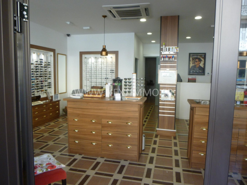 Revenda loja Roquebillière 45000€ - Fotografia 10
