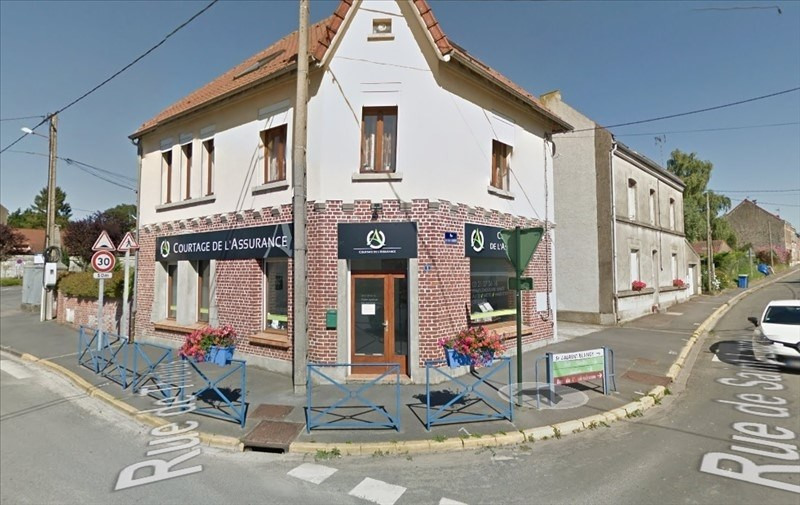 Location local commercial Roclincourt 52€ HT/HC - Photo 1