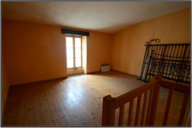 Vente maison / villa Marans 40000€ - Photo 4