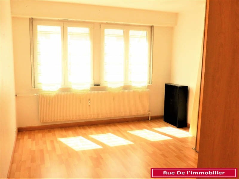 Sale apartment Saverne 81500€ - Picture 3