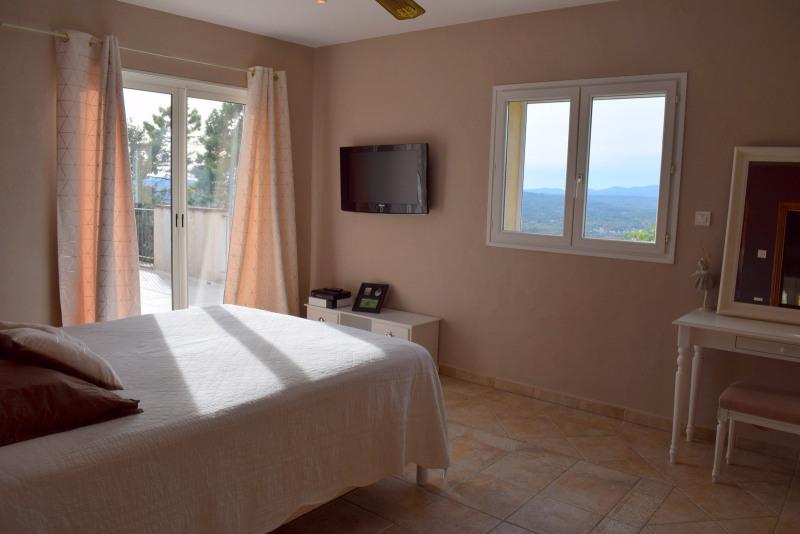 Immobile residenziali di prestigio casa Montauroux 698000€ - Fotografia 19
