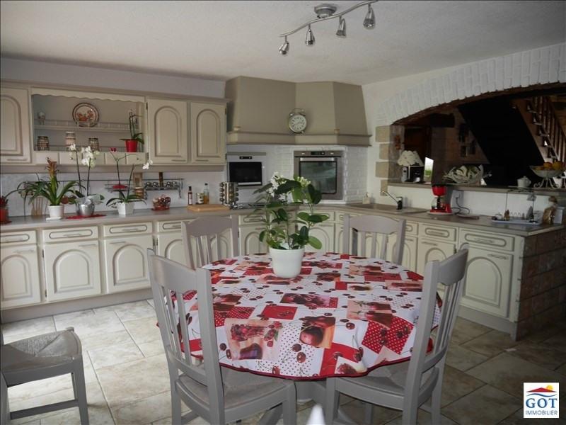 Deluxe sale house / villa Claira 408000€ - Picture 4