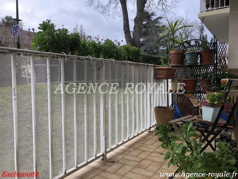 Vente appartement Chambourcy 325 000€ - Photo 8