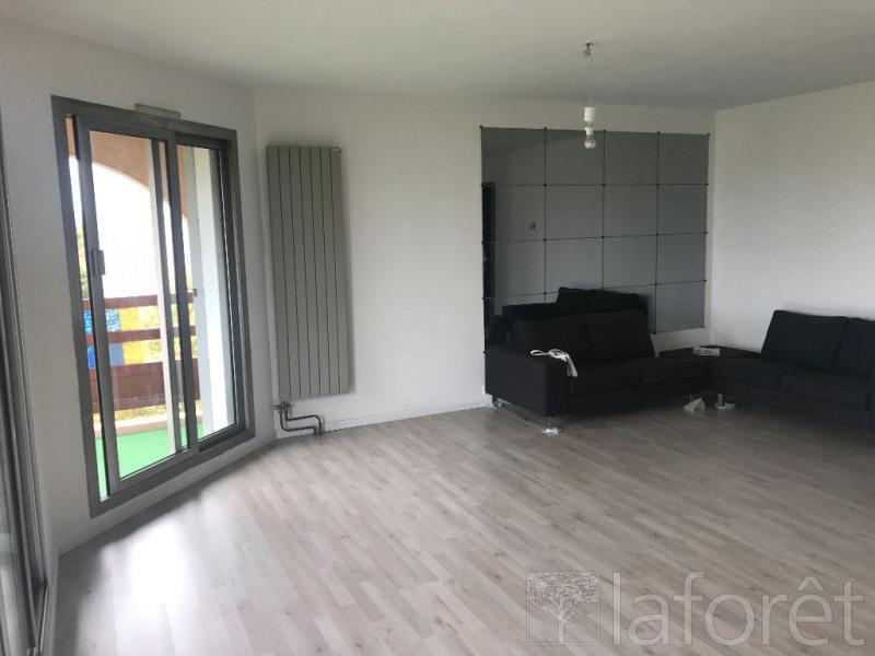 Vente appartement Gennevilliers 362000€ - Photo 2