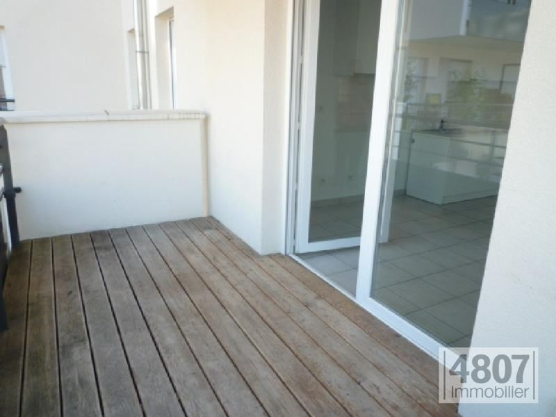Vente appartement Annemasse 223 000€ - Photo 3
