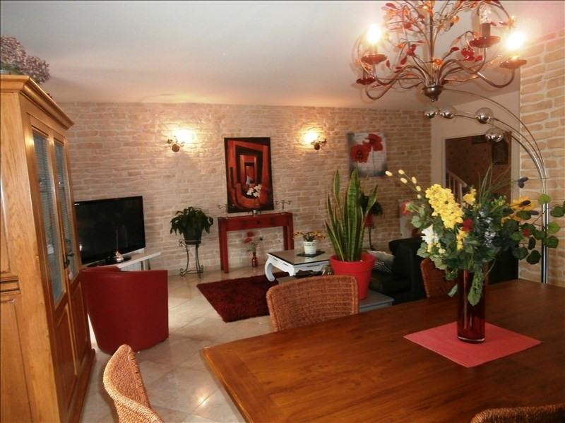 Vente maison / villa Castres 327000€ - Photo 4