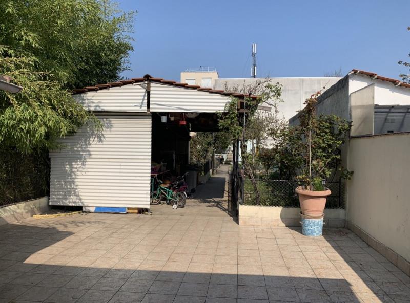 Revenda casa Fontenay-sous-bois 585000€ - Fotografia 4