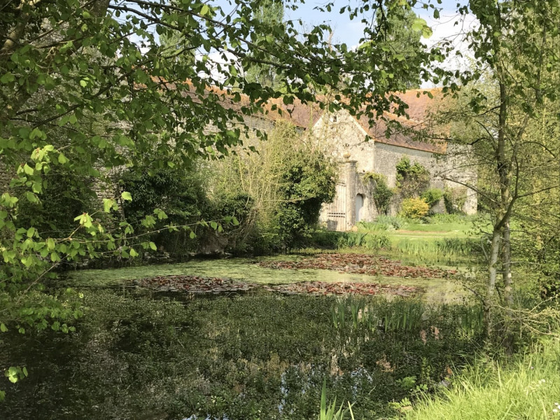 Deluxe sale house / villa Falaise 895000€ - Picture 5