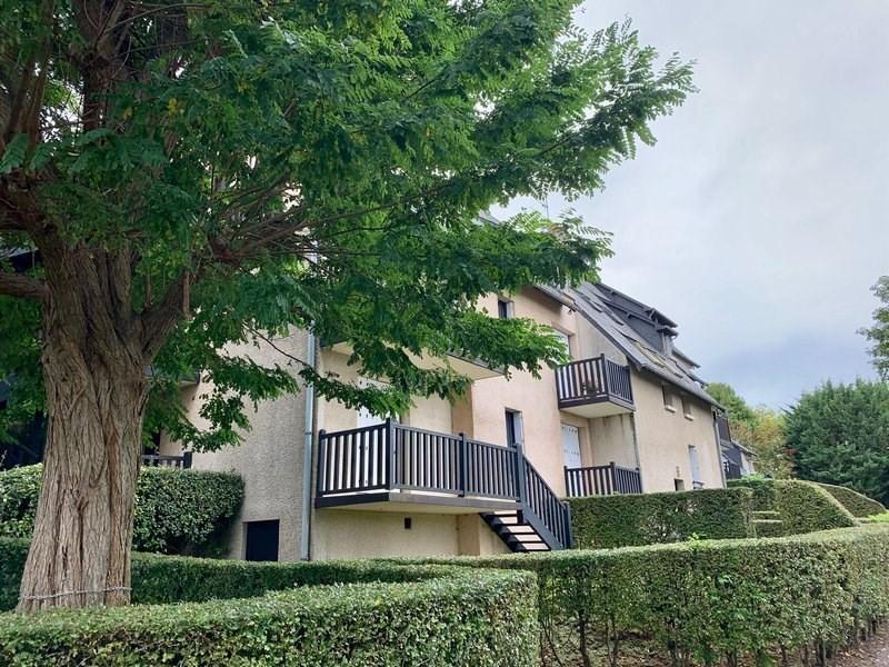 Sale apartment Saint-arnoult 160500€ - Picture 1