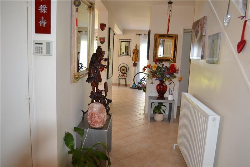 Vente maison / villa Bures sur yvette 530000€ - Photo 3