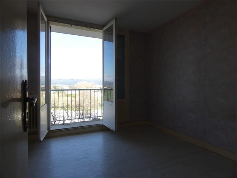 Sale apartment Montelimar 59 500€ - Picture 4
