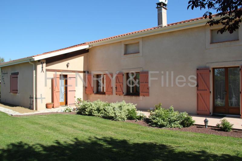 Sale house / villa Samatan 8 min 253000€ - Picture 20