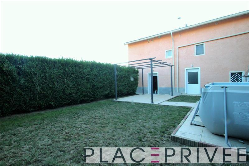 Sale house / villa Vicherey 225000€ - Picture 9