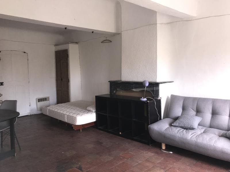 Sale apartment Aix en provence 172000€ - Picture 2