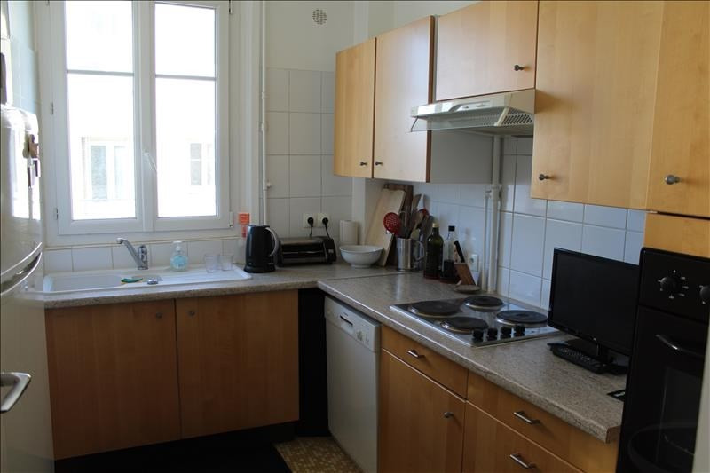 Sale apartment Bois colombes 538 000€ - Picture 5