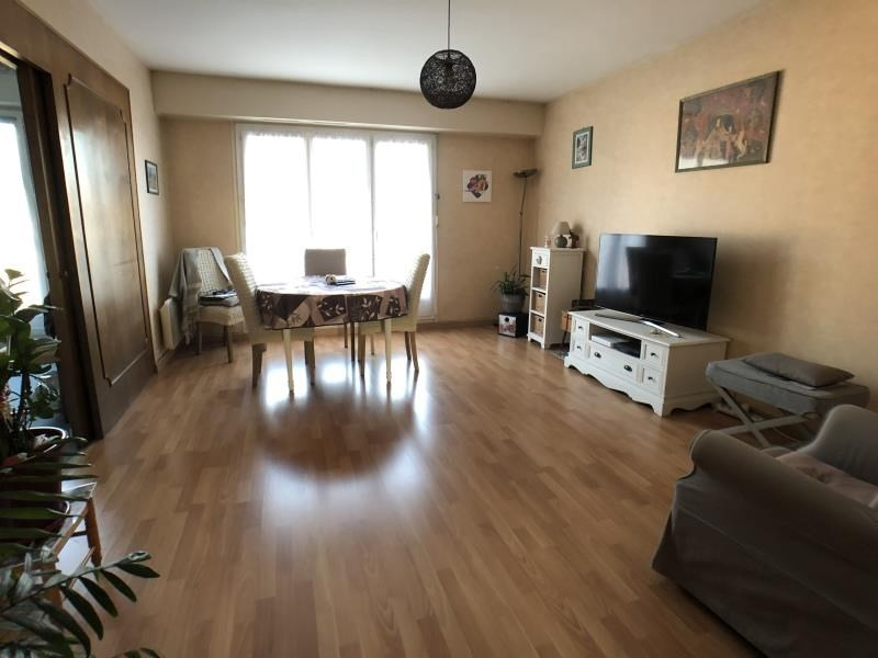 Sale apartment Viry-chatillon 159 000€ - Picture 1