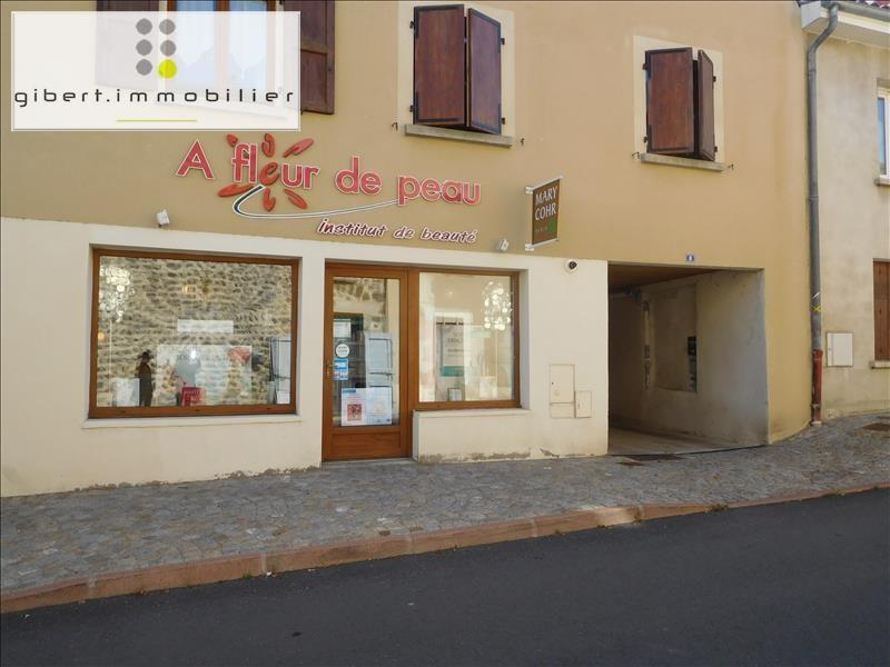Rental office Vals pres le puy 400€ HC - Picture 1