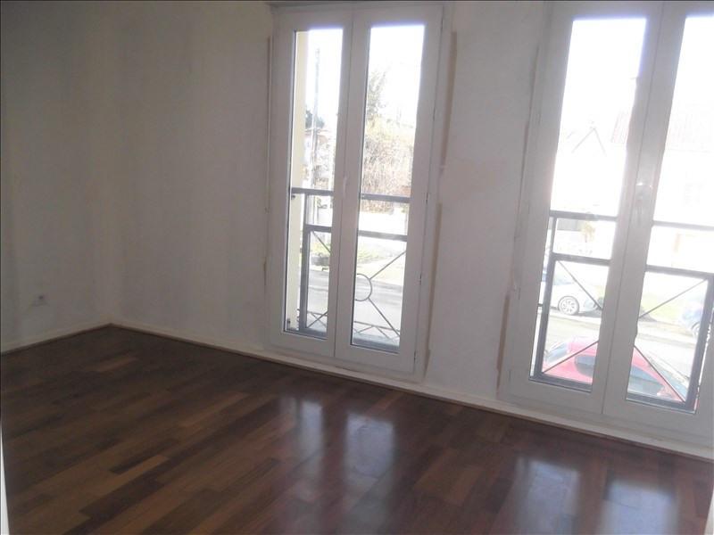 Vente maison / villa Sarcelles 239000€ - Photo 2