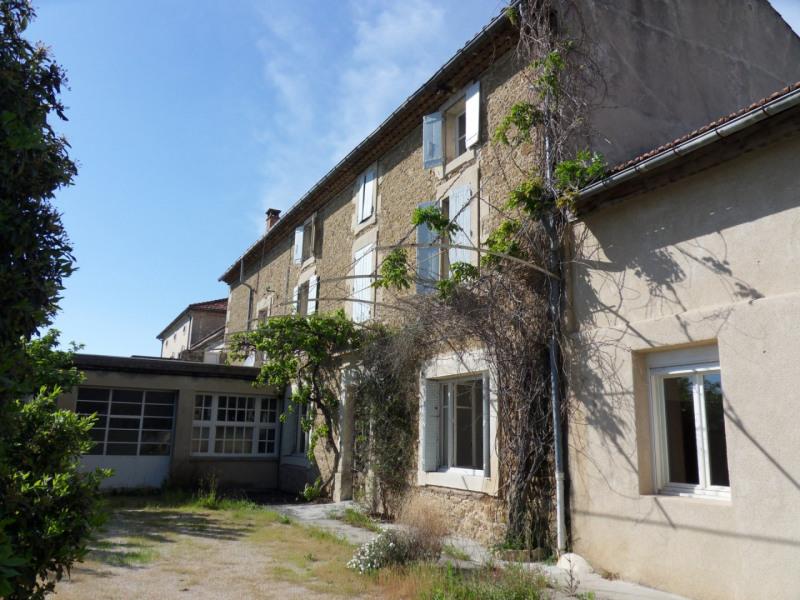 Sale house / villa Althen-des-paluds 298000€ - Picture 13
