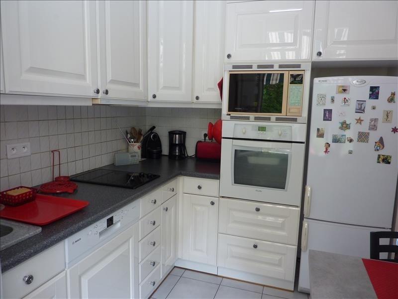 Vente maison / villa Orsay 415000€ - Photo 7