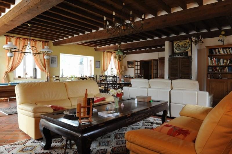 Sale house / villa Falaise 315000€ - Picture 1
