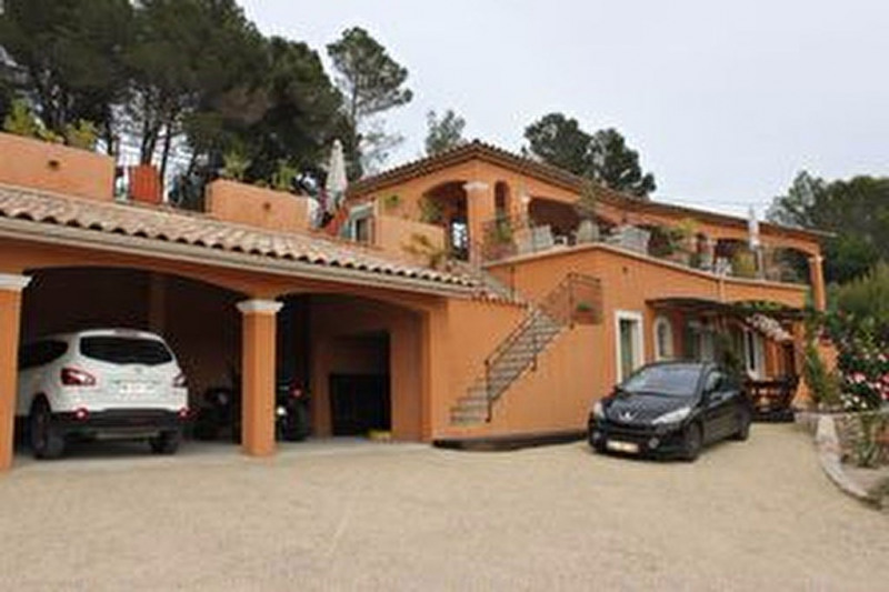 Deluxe sale house / villa Flayosc 810 000€ - Picture 6