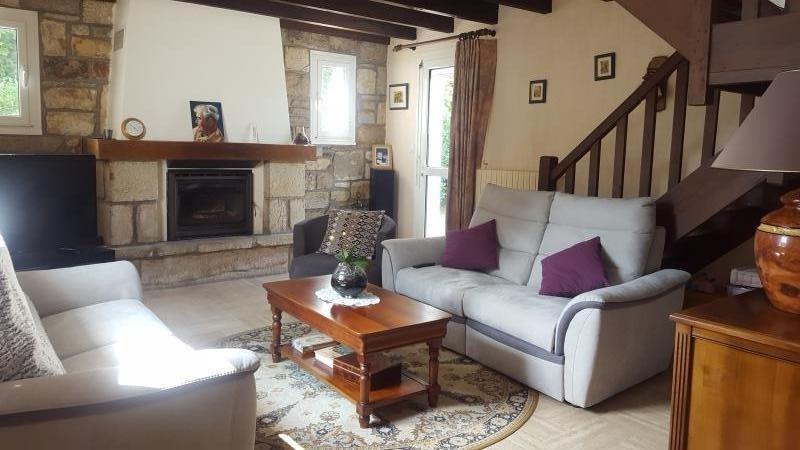 Verkoop  huis Fouesnant 378000€ - Foto 7