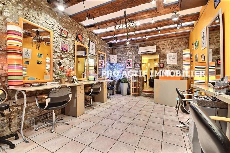 Commercial property sale shop Grenoble 70000€ - Picture 1
