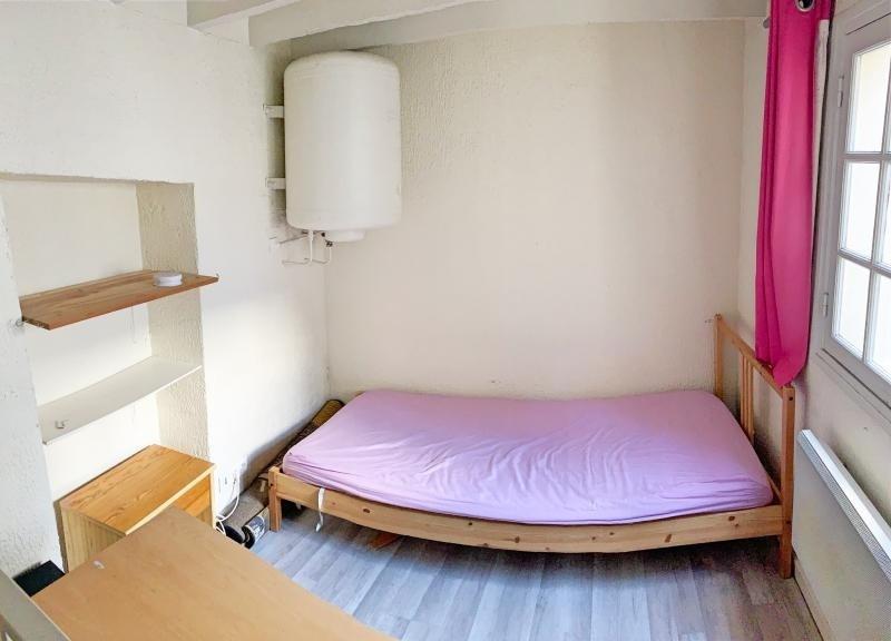 Investment property apartment Paris 3ème 165000€ - Picture 2