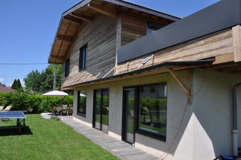 Vente de prestige maison / villa Annecy 1030000€ - Photo 1