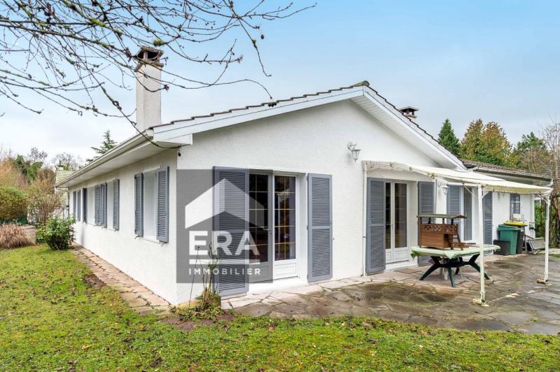 Sale house / villa Lesigny 445200€ - Picture 1
