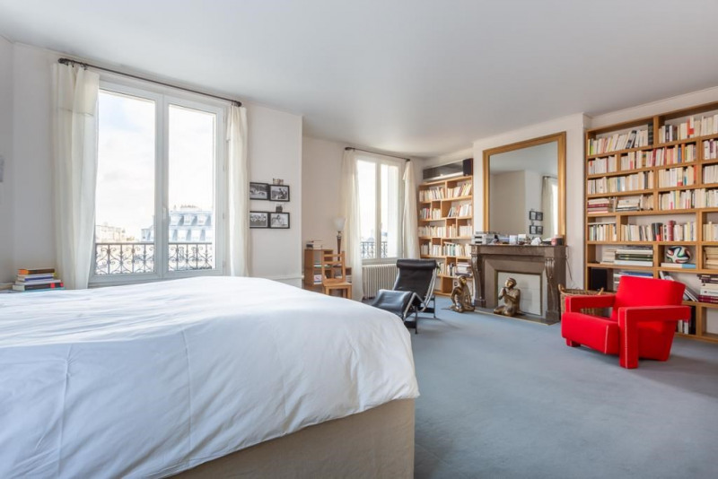 Vente de prestige appartement Paris 8ème 3 350 000€ - Photo 6