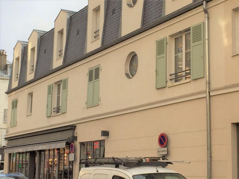 Rental apartment Rueil malmaison 1040€ CC - Picture 5